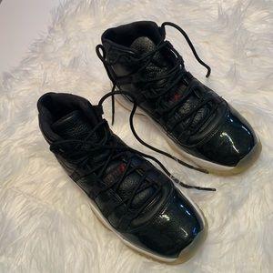 Air Jordan's 11's s 6Y